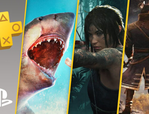 PlayStation Plus tasuta PS4 ja PS5 mängud – Jaanuar 2021