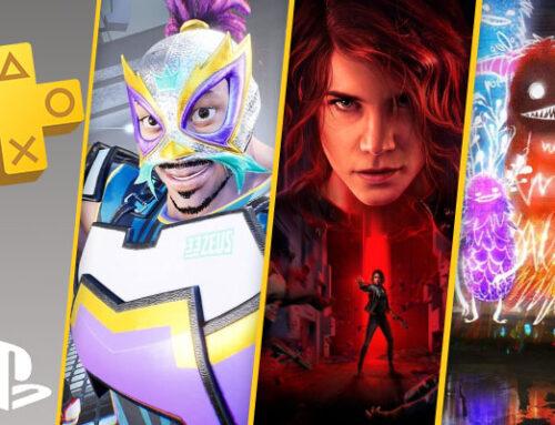 PlayStation Plus tasuta PS4 ja PS5 mängud – Veebruar 2021