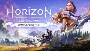Horizon zero dawn tasuta allalaadimine