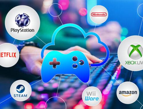 Mängumaailma digitaalne tulevik