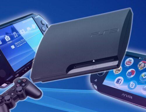 Muudatused PlayStation 3-ga PlayStation Store'is maksmisel