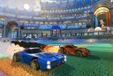 Rocket League Chaos Run DLC