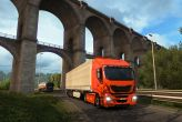 Euro Truck Simulator 2 - Vive La France (PC/MAC)