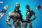 Fortnite -  Rogue Spider Knight + 2000 V-Bucks DLC (Xbox One)