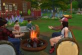 The Sims 4: Outdoor Retreat (PC/MAC)