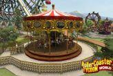 RollerCoaster Tycoon World  (PC)