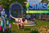 The Sims 4 - Romantic Garden Stuff DLC (PC/MAC)