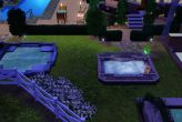 The Sims 3: Outdoor Living Stuff DLC (PC/MAC)