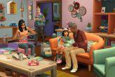 The Sims 4: Nifty Knitting DLC (PC/MAC)