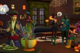 The Sims 4 - Spooky Stuff DLC (PC/MAC)