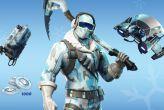 Fortnite - Deep Freeze Bundle (PC)