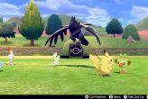 Pokemon Sword - Nintendo Switch