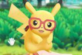 Pokemon Let's Go Pikachu - Nintendo Switch