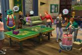 The Sims 4: Discover University DLC