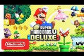 Embedded thumbnail for New Super Mario Bros U Deluxe - Nintendo Switch