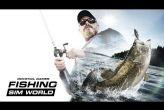 Embedded thumbnail for Fishing Sim World (PC)