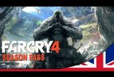 Embedded thumbnail for Far Cry 4 Season Pass (PC)