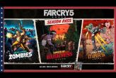 Embedded thumbnail for Far Cry 5 Season Pass (PC)