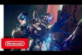 Embedded thumbnail for Astral Chain - Nintendo