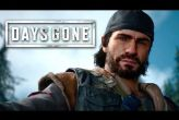 Embedded thumbnail for Days Gone (PC)