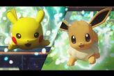 Embedded thumbnail for Pokemon Let's Go Pikachu - Nintendo Switch