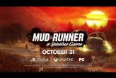 Embedded thumbnail for Spintires: MudRunner (PC)
