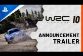 Embedded thumbnail for WRC 10: FIA World Rally Championship (PC)