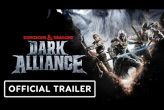 Embedded thumbnail for Dungeons & Dragons - Dark Alliance (PC)