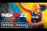Embedded thumbnail for NBA 2K22 (PC)