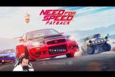 Embedded thumbnail for Need for Speed Payback (PC)