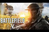 Embedded thumbnail for Battlefield V - Xbox One