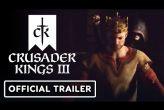 Embedded thumbnail for Crusader Kings III (PC/MAC)