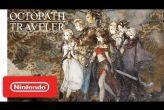 Embedded thumbnail for Octopath Traveler - Nintendo Switch