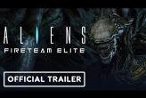 Embedded thumbnail for Aliens Fireteam Elite (PC)