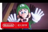 Embedded thumbnail for Luigi's Mansion 3 - Nintendo Switch
