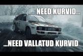 Embedded thumbnail for DiRT Rally (PC)