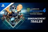 Embedded thumbnail for Monster Energy Supercross - The Official Videogame 4 (PC)