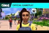 Embedded thumbnail for The Sims 4: Discover University DLC (PC/MAC)