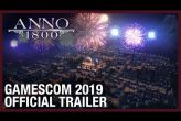 Embedded thumbnail for Anno 1800 (PC)