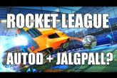 Embedded thumbnail for Rocket League (PC/MAC)
