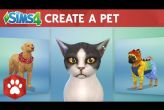 Embedded thumbnail for The Sims 4: Cats & Dogs DLC (PC/MAC)
