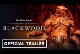 Embedded thumbnail for The Elder Scrolls Online - Blackwood Upgrade DLC (PC)