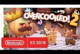 Embedded thumbnail for Overcooked 2 - Nintendo