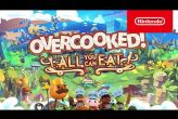 Embedded thumbnail for Overcooked! All You Can Eat (PC)