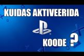 Embedded thumbnail for USA PSN 20 USD Kinkekaart