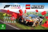 Embedded thumbnail for Forza Horizon 4 + LEGO Speed Champions Bundle (Xbox One / Windows 10)