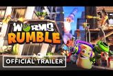 Embedded thumbnail for Worms Rumble (PC)