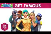 Embedded thumbnail for The Sims 4: Get Famous DLC (PC/MAC)