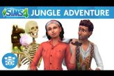 Embedded thumbnail for The Sims 4: Bundle Pack 6 DLC (PC/MAC)