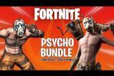 Embedded thumbnail for Fortnite - Psycho Bundle DLC (PC)